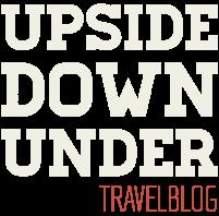 Upside Down Under